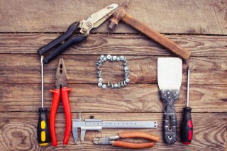 tools for home