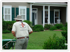 Condo Care Landscaping - Fertilization